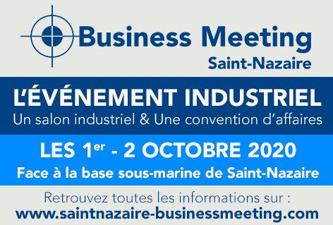 BUSINESS MEETING ST-NAZAIRE