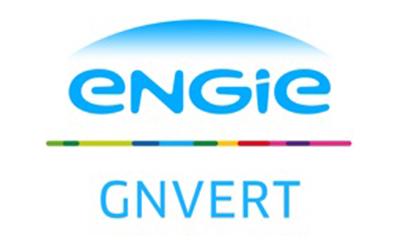 Logo Engie Vert