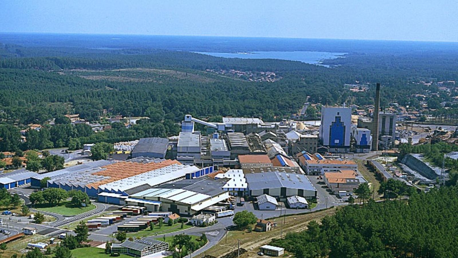 gascogne papier usine