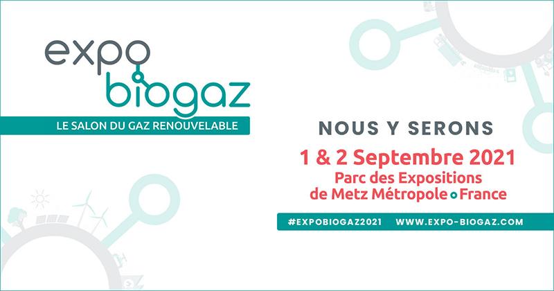 Expobiogaz 2021